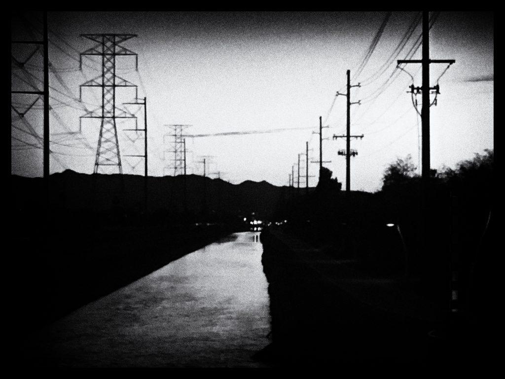 Canal Arizona