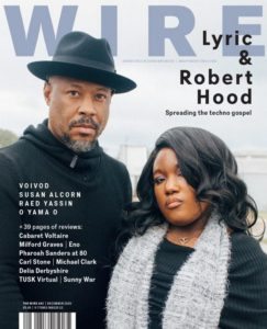 The Wire Magazine Dec 2020 Jimmy Peggie Ghost Towns of Arizona Review