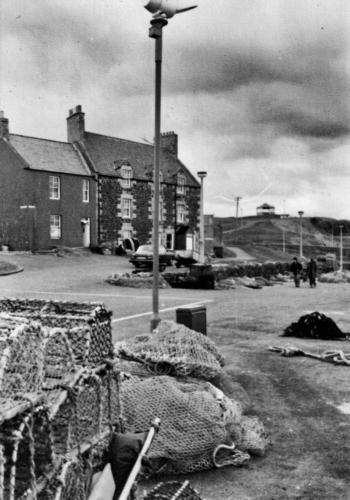 Dunbar Scotland 1980