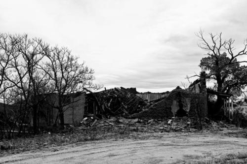 Gleeson, AZ by Jimmy Peggie 2020