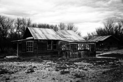 Fairbank, AZ by Jimmy Peggie 2020
