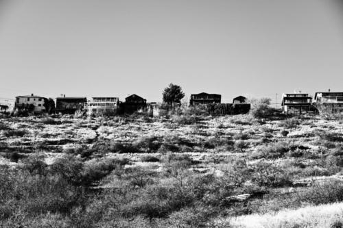 Jerome, AZ by Jimmy Peggie 2020