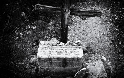 Forgotten Graves of Arizona