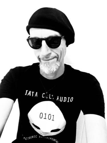 Jimmy Peggie Electronic Music Phoenix, Arizona - Sound Artist